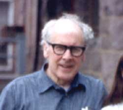 Fr. Des. Wilson