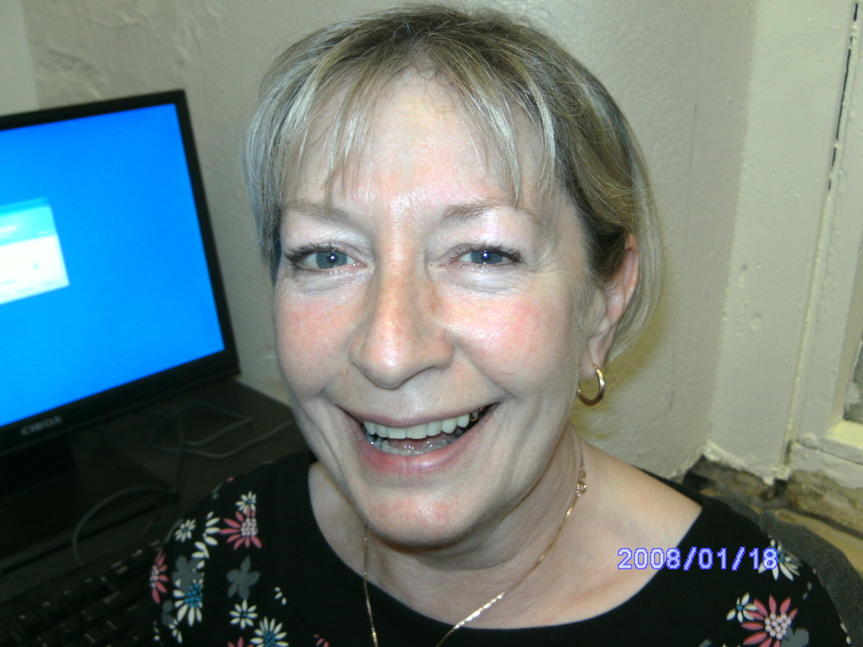 Margaret Brady, GCSE History Student - Margaret-Brady2