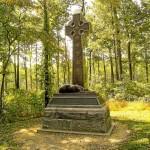 Irish Brigade Statue